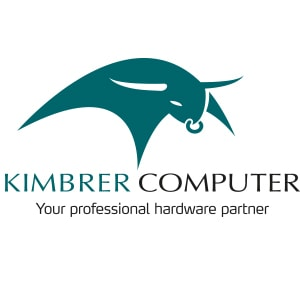 DELL MT18JSF51272PDZ-1G6M - 4GB 2Rx8 PC3-12800R DDR3-1600MHz